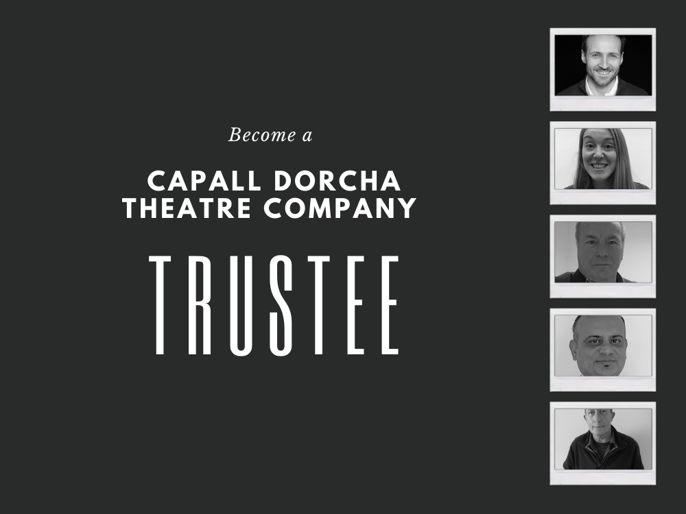 Opportunity: Become a Trustee